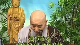 Tập 112 - (HQ) Kinh Đại Thừa Vô Lượng Thọ - Pháp sư Tịnh Không chủ giảng -  cẩn dịch cư sĩ Vọng Tây
