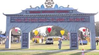 Đại Lễ Phật Đản Lịch 2561 Tổ Chức Tại MILE SQUARE PARK  Ngày 23-04-2017     (  Phần 1  )