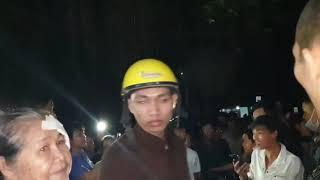 Tịnh Thất Bồng Lai tiếp tục bị nhóm người lạ quấy rối công an bất lưc đứng nhìn