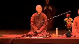 Refreshing Our Hearts - with Thich Nhat Hanh