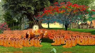 Đức Phật thuyết về thời mạt pháp