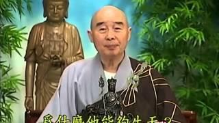 Tập 166 - (HQ) Kinh Đại Thừa Vô Lượng Thọ - Pháp sư Tịnh Không chủ giảng - cẩn dịch cư sĩ Vọng Tây