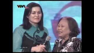 Hành trình tìm mẹ xúc động của cô gái Úc gốc Việt [Gala Ngày trở về 2013]