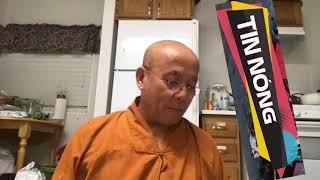 TT THÍCH THÔNG  LAI: TIN CẦN KIỂM DUYỆT TRƯỚC NGÀY TỔNG BIỂU TÌNH 02-09