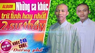 2 SƯ THẦY làm náo loạn  làng giải trí âm nhạc Việt bằng giọng ca hay không ai địch nổi