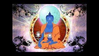 Dược Sư tâm chú - Heart Mantra of Medicine Master Buddha for Healing