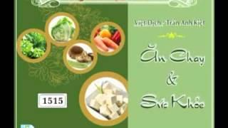 Ăn Chay Và Sức Khoẻ