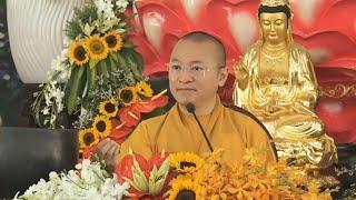 Sự ngụy biện của nhóm truyền thông chùa Ba Vàng | Thích Nhật Từ