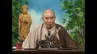 Tập 055 - (HQ) Kinh Đại Thừa Vô Lượng Thọ - Pháp sư Tịnh Không chủ giảng -  cẩn dịch cư sĩ Vọng Tây