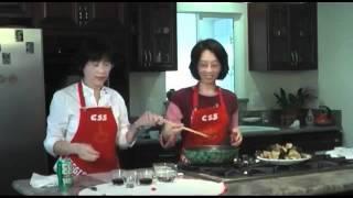 Cà Tím Kho Chay - Veggie Cooking Club
