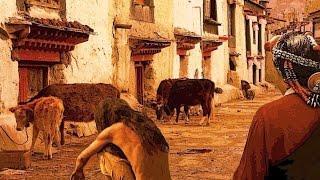 "MILAREPA part 7 - ""Samsara"" (remastered version) - Orgyen Tobgyal Rinpoche Homage"