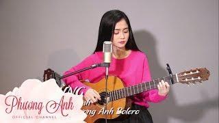 Mưa Rừng - Phương Anh (Guitar Cover)