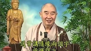 Tập 060 - (HQ) Kinh Đại Thừa Vô Lượng Thọ  Pháp sư Tịnh Không chủ giảng -  cẩn dịch cư sĩ Vọng Tây