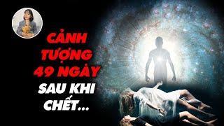 [Tây Tạng Độ vong kinh]: 49 ngày sau khi chết vẫn còn có cơ hội giải thoát thực sự?