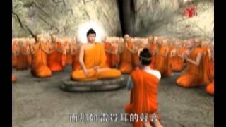 Phim: Kinh Diệu Pháp Liên Hoa phần 2 (Phim Hoạt Hình 3D - Phim Phật Giáo)