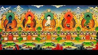 BÁT NHÃ BA LA MẬT ĐA KINH - Bát Nhã Tâm Kinh: Prajñāpāramitā Hṛdaya: Heart Sutra