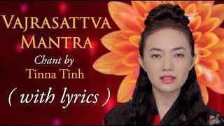 Powerful MANTRA To Remove Negative Energy ( Buddhist mantra purifying karma )