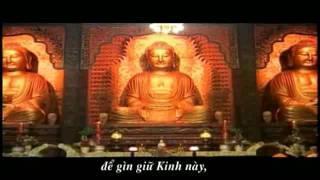 Kinh Địa Tạng Bồ Tát Bổn Nguyện (tụng) - Thầy Thích Trí Thoát