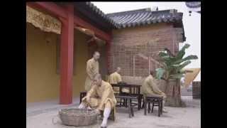12/16 HQ Giám Chân Đông Độ (Phim Phật Giáo)-Master Jianzhen's East Journey (Buddhist Film)