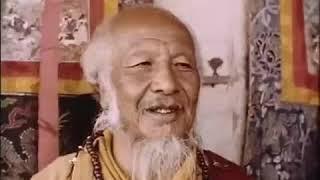 Các bậc Đại sư - Thiền Định Đại Thủ Ấn - Mật Tông Tây Tạng